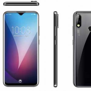 Smartphone X4800 Android