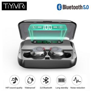 X Bluetooth 5.0 headset