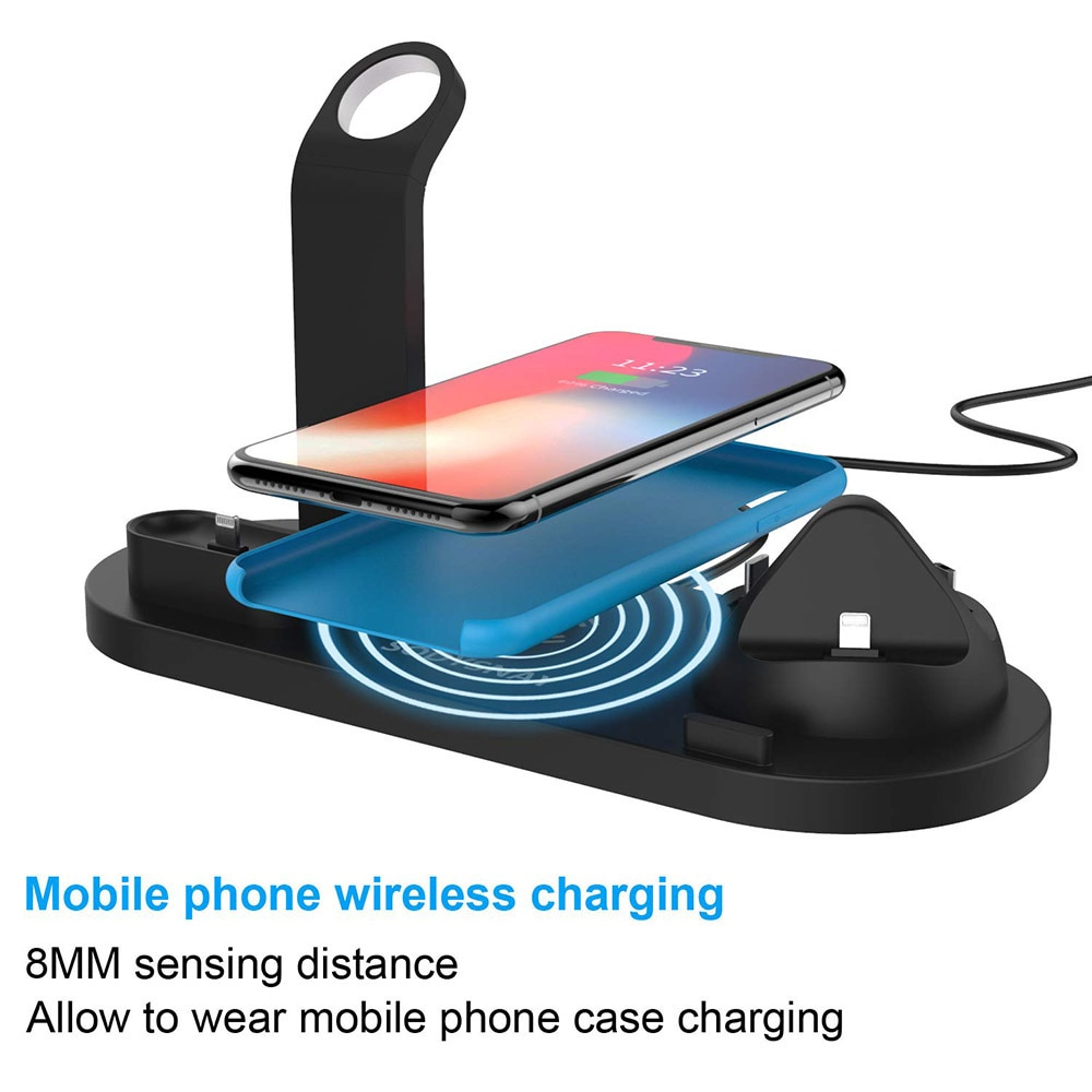 Wireless Charging 10W Station