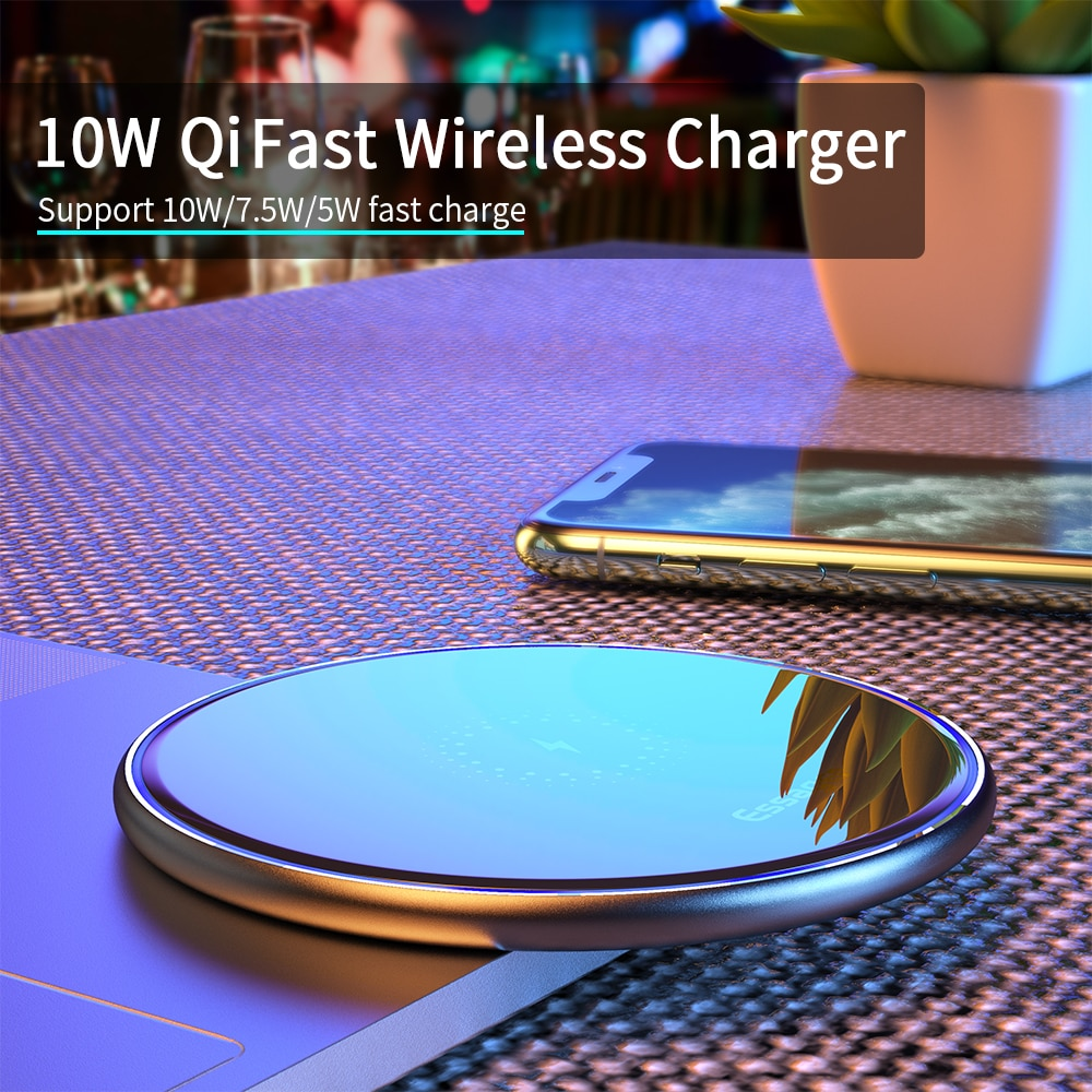 Xerxes Fast Wireless Charger